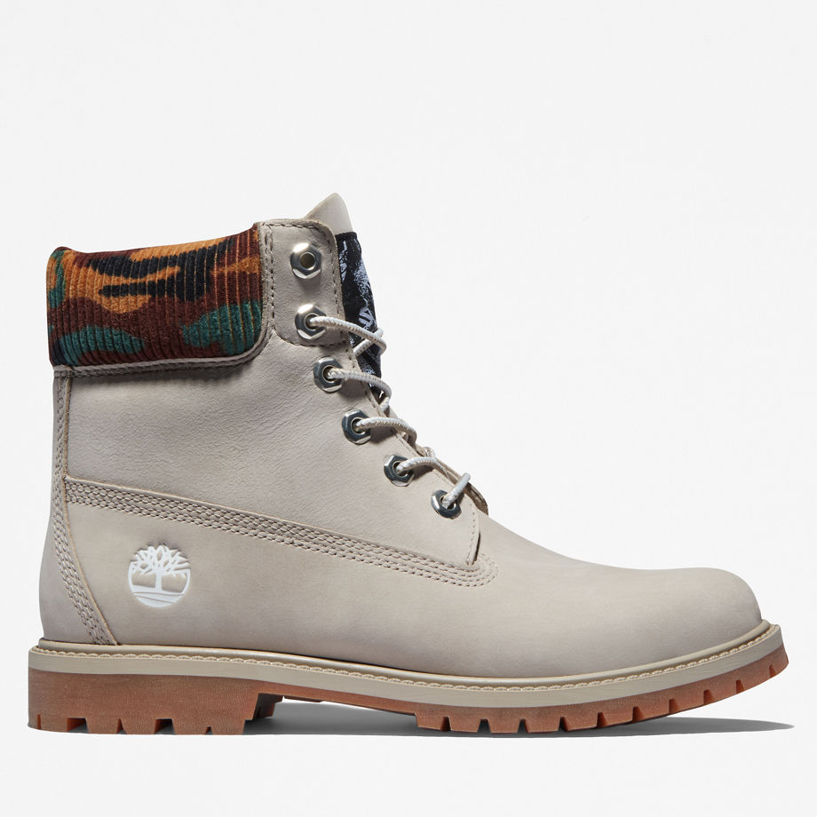 Inch Boot ® Heritage En /camouflage , Taille 35.5 - Timberland - Modalova