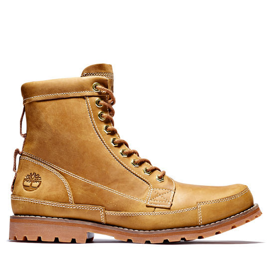 Earthkeepers® Original 6 Inch Boot for Men in Yellow | Timberland