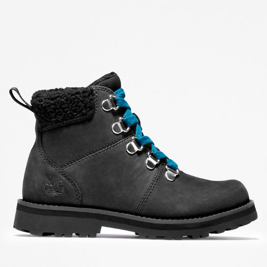 Courma Kid Winter Boot for Junior in Black | Timberland