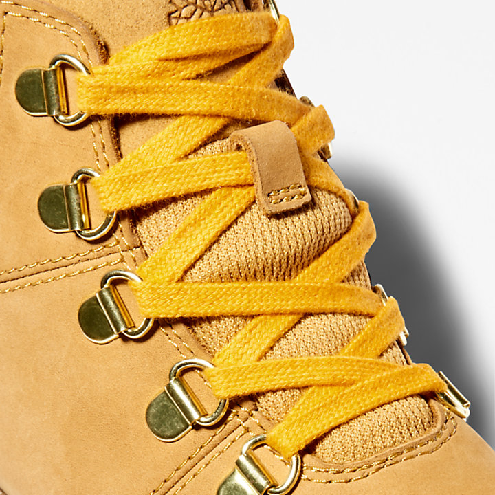 Courma Kid Winter Boot for Junior in Yellow-