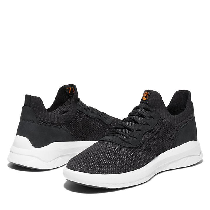 Bradstreet Ultra Sneaker for Men in Black-