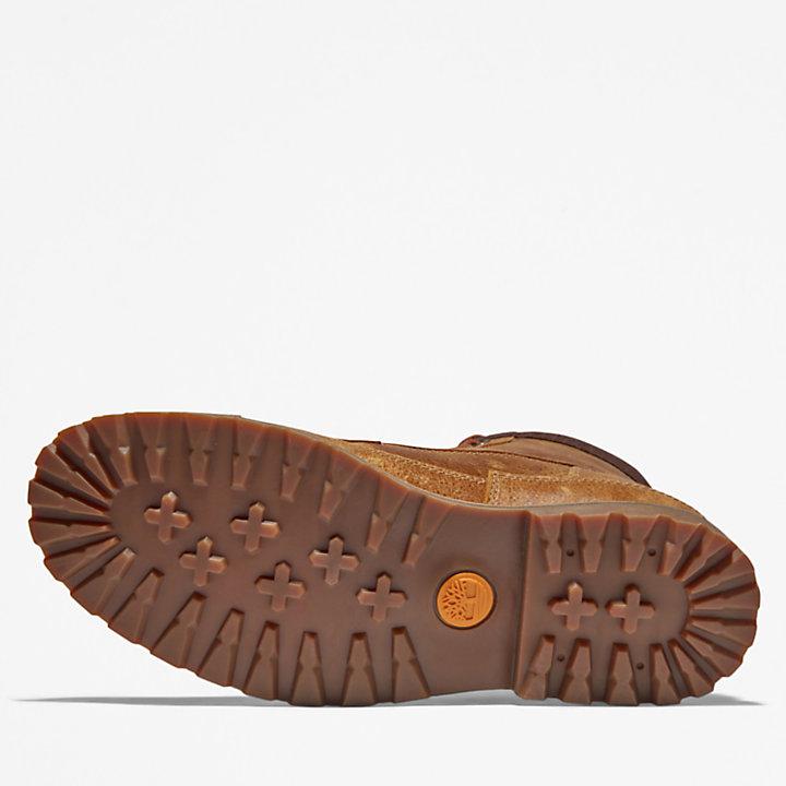 Botas 6 Inch Forradas Originals de Timberland® para Hombre en amarillo-