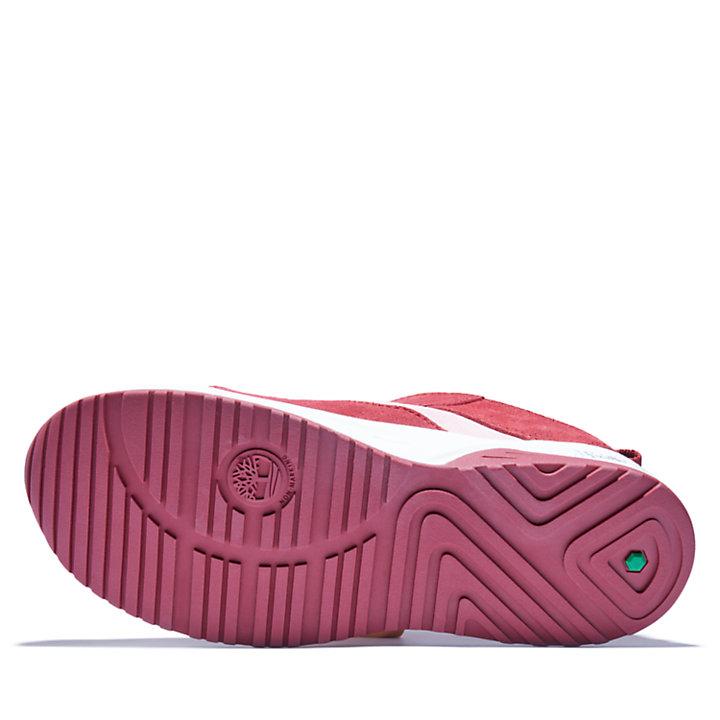 Sneaker da Bambino (dal 35,5 al 40) Bramber in rosso-