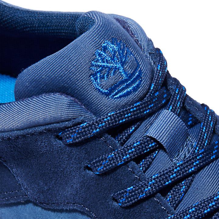 Bramber Sneaker for Junior in Navy-