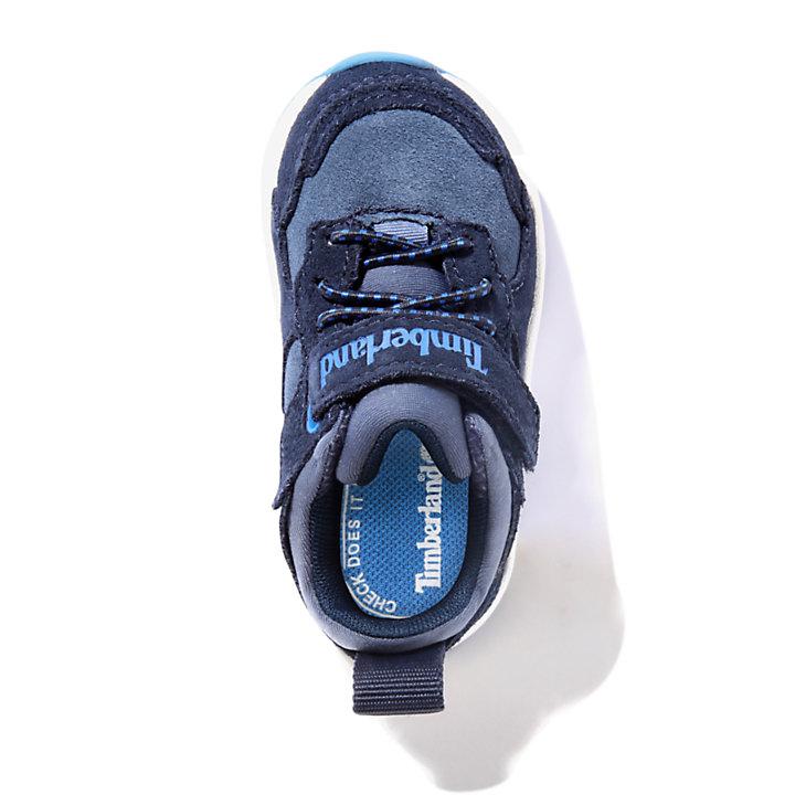 Sneaker da Bambino (dal 20 al 30) Bramber in blu marino-