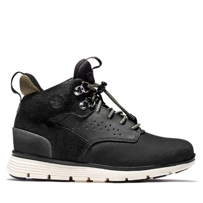 Killington+Mid+Hiker+for+Junior+in+Black