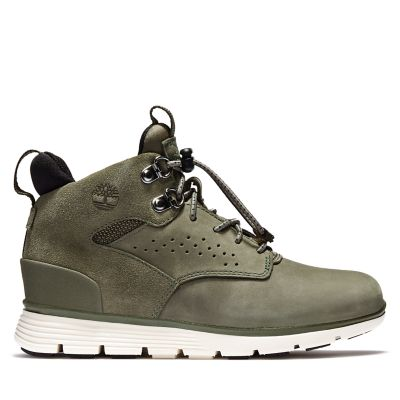 Killington+Mid+Hiker+for+Junior+in+Green