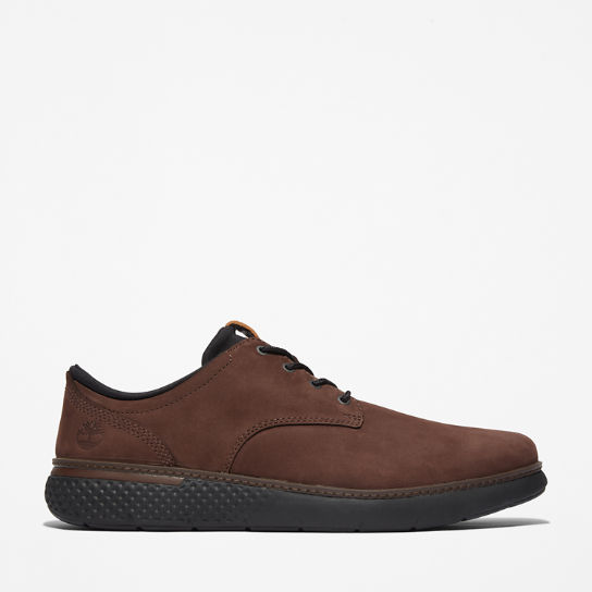 Cross Mark Oxford for Men Dark Brown | Timberland