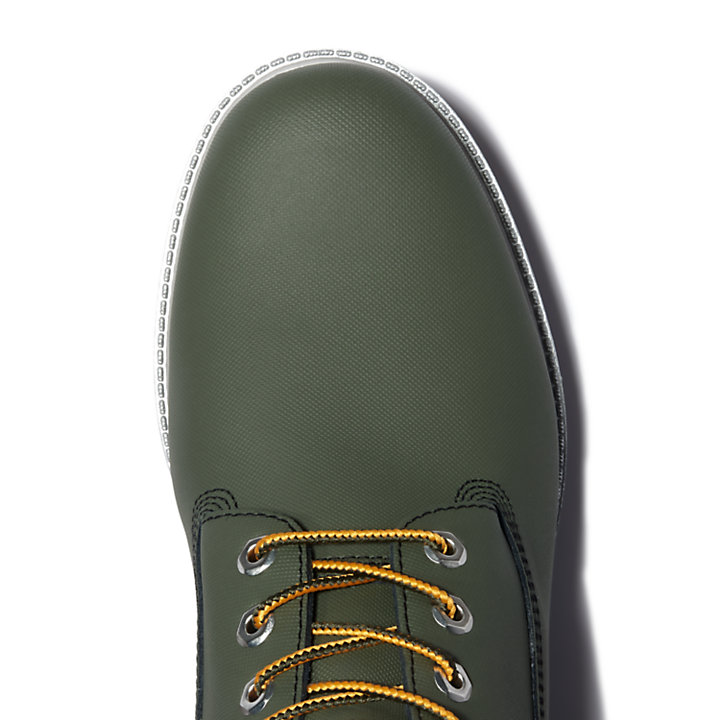 Heritage 6 Inch Helcor® Boot for Men in Green-