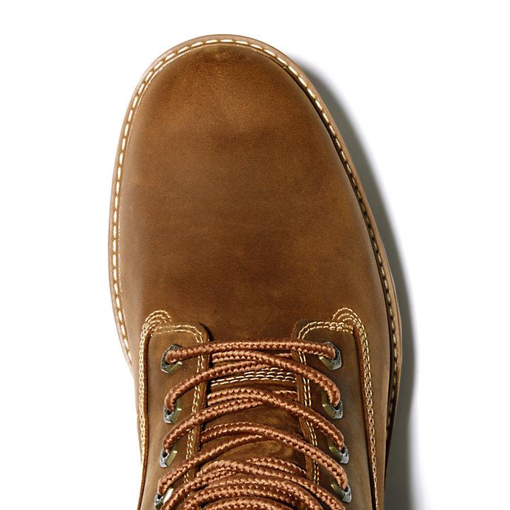 Bota 6 Inch EK+ Courma Guy para hombre en marrón-