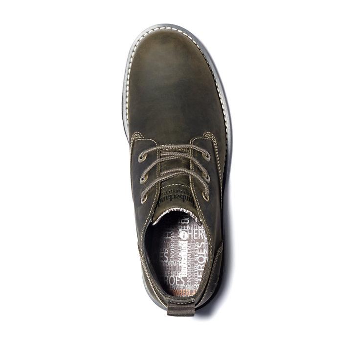 Bota Chukka Larchmont II para Hombre en gris-