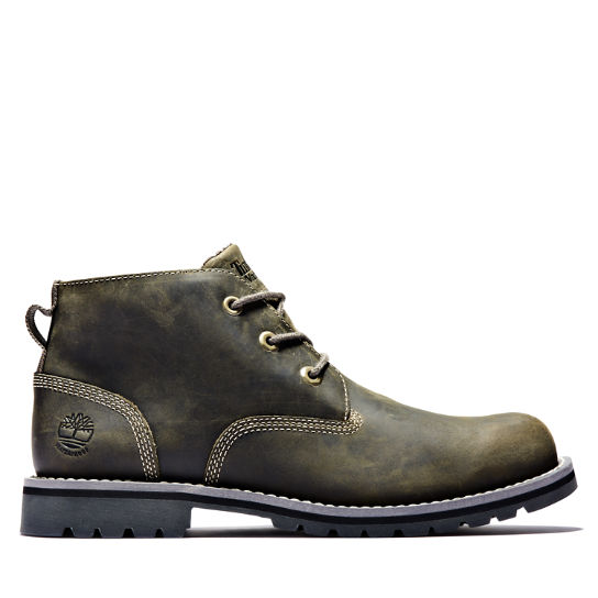 Larchmont II Chukka Boot for Men in Grey | Timberland