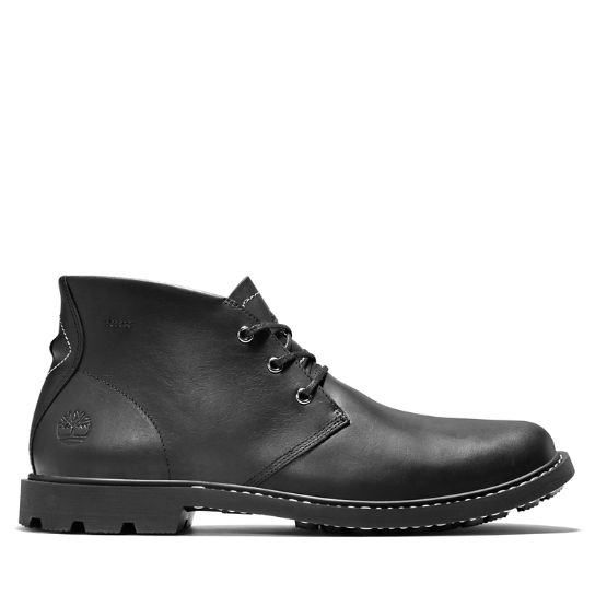 Belanger EK+ Chukka Boot for Men in Black | Timberland