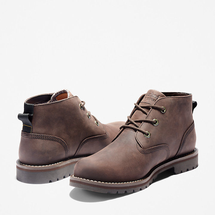 Larchmont II Chukka for Men in Brown-