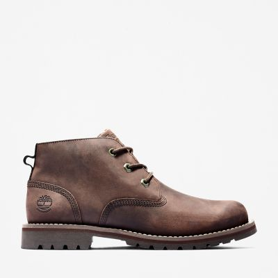 Larchmont+II+Chukka+for+Men+in+Brown