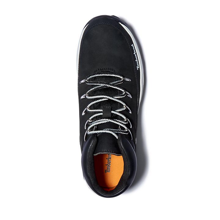 Scarponcino da Uomo Brooklyn Euro Sprint in colore nero-