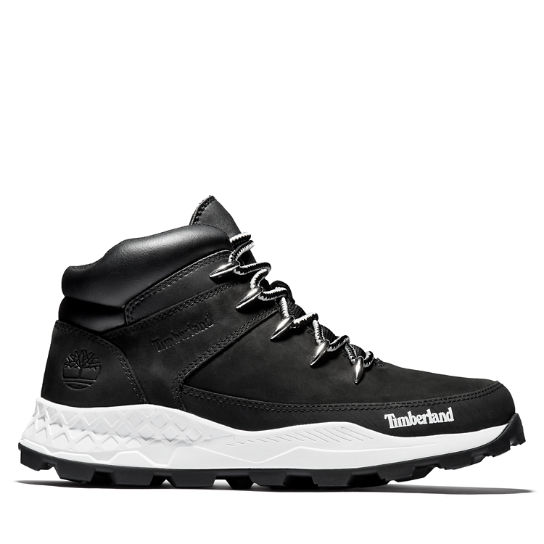 Brooklyn Euro Sprint Boot for Men in Black | Timberland