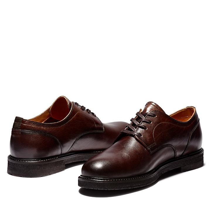 Oxford LT Oakrock para Hombre en marrón oscuro-