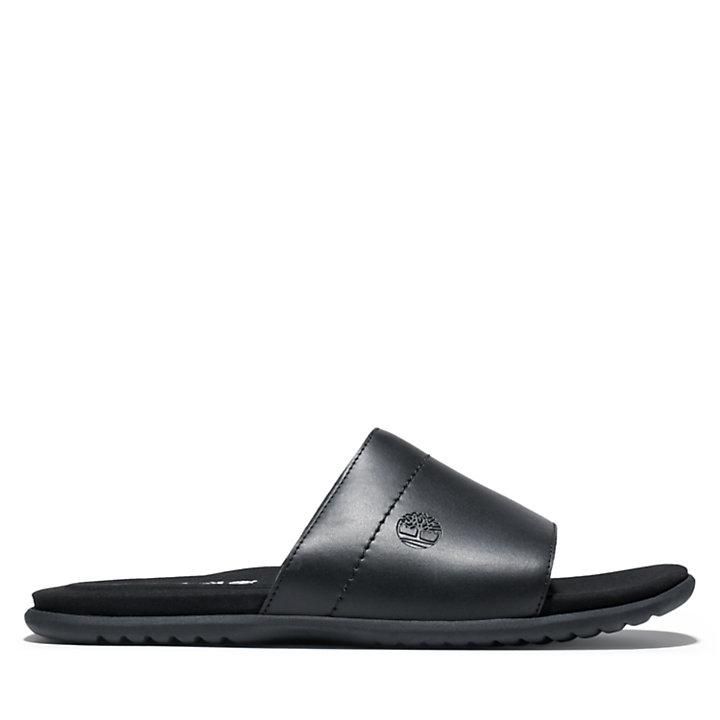 Sandalo da Uomo Kesler Cove in colore nero-
