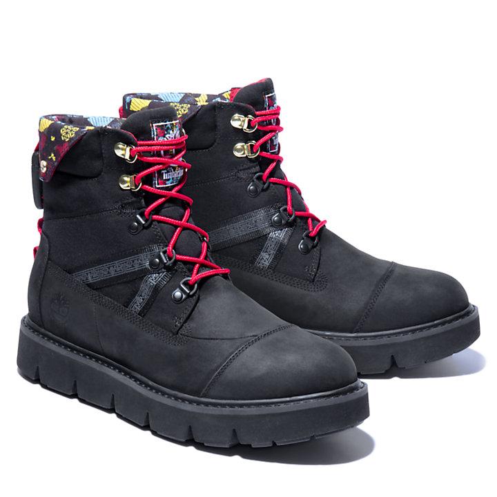 Chinese New Year Raywood EK+ Boot for Men in Black-