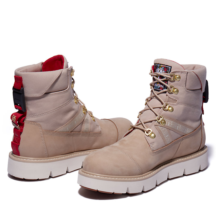 Chinese New Year Raywood EK+ Boot for Men in Beige-