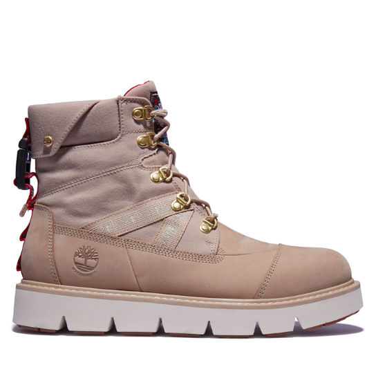 Chinese New Year Raywood EK+ Boot for Men in Beige | Timberland