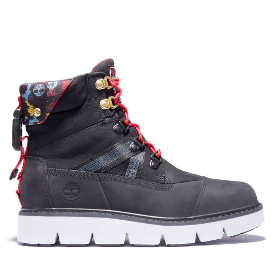 Chinese New Year Raywood EK+ Boot voor dames in zwart | Timberland