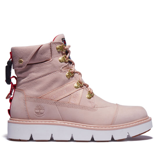 Chinese New Year Raywood EK+ Boot voor dames in lichtroze | Timberland