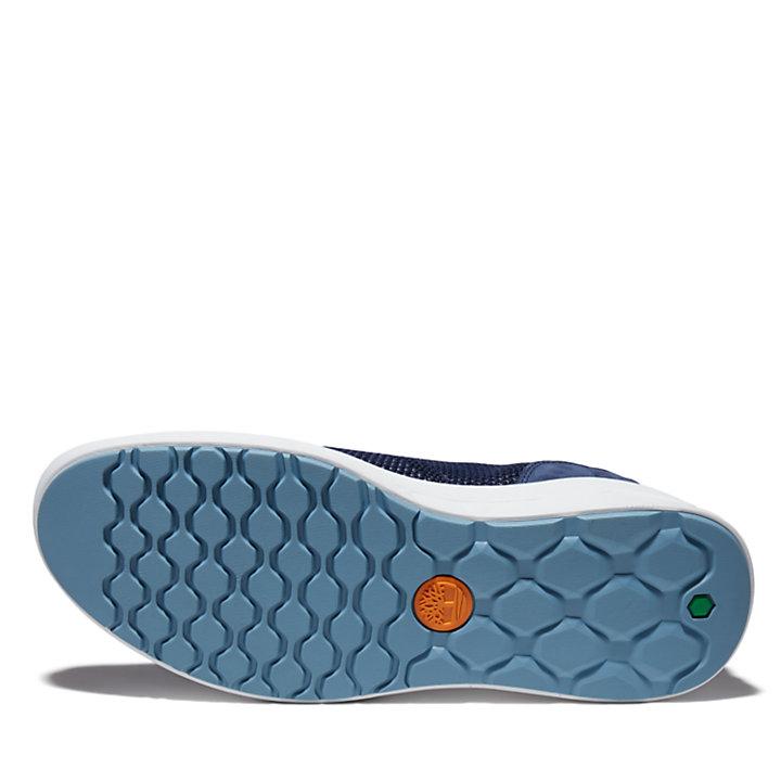 Zapatilla Bradstreet Ultra para Hombre en azul marino-