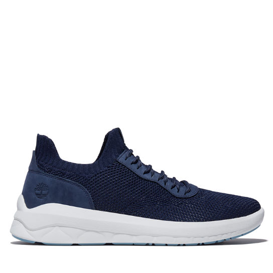 Bradstreet Ultra Sneaker for Men in Navy | Timberland