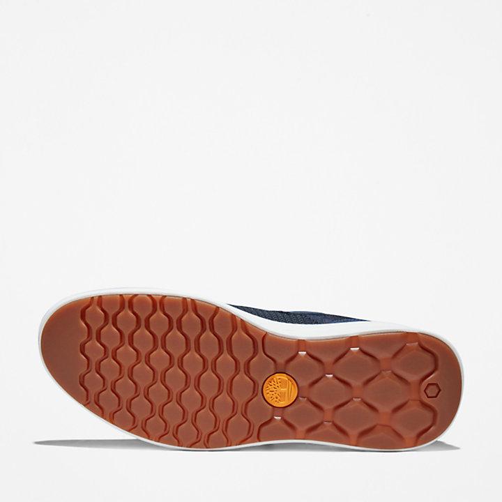 Bradstreet Ultra Strick-Sneaker für Herren in Navyblau-