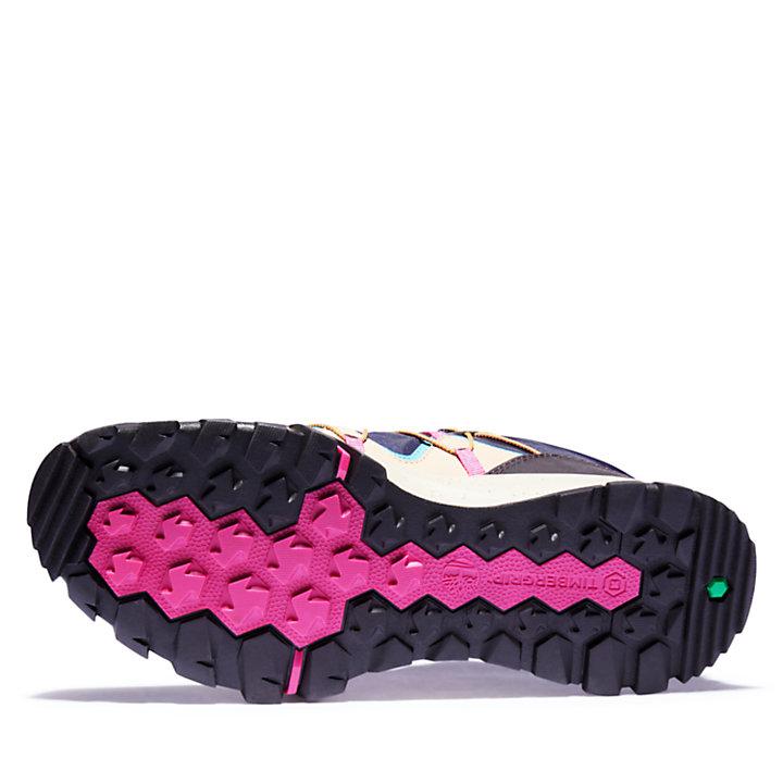 Bee Line x Timberland Garrison Trail Sneaker for Men in Purple-