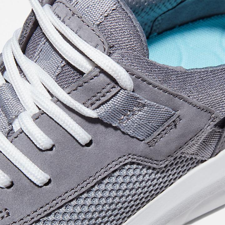 Sneaker da Uomo Bradstreet Ultra Knit in grigio-
