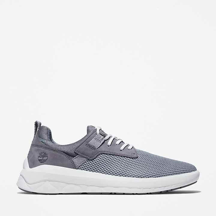 Bradstreet Ultra Knit Sneaker for Men in Grey-