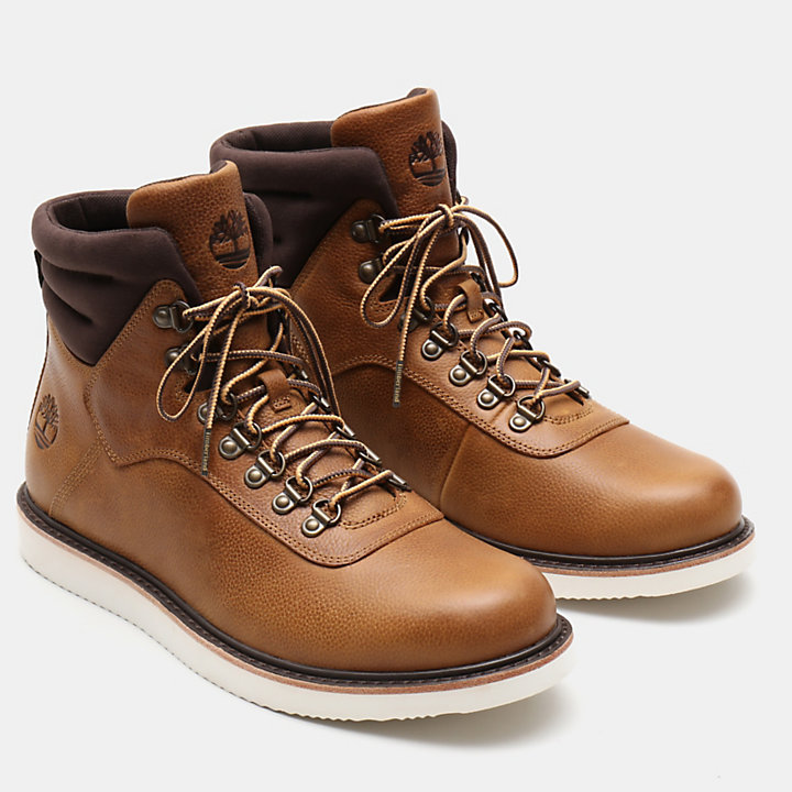 Newmarket Archive Archive Boot for Men in Brown-