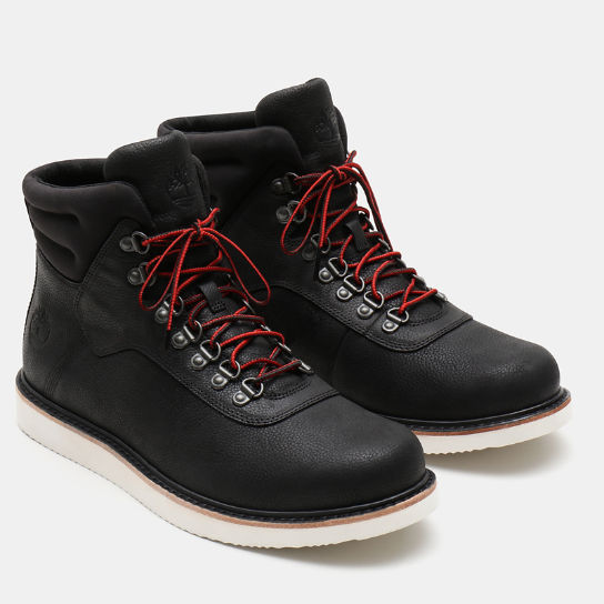 Newmarket Archive Archive Boot for Men in Black | Timberland