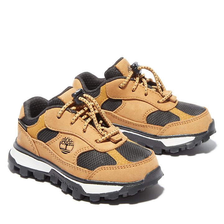 Trail Trekker Gore-Tex® Hiker for Toddler in Yellow-