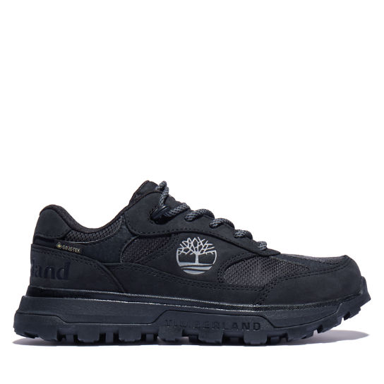 Trail Trekker Gore-Tex® Hiker for Youth in Black | Timberland