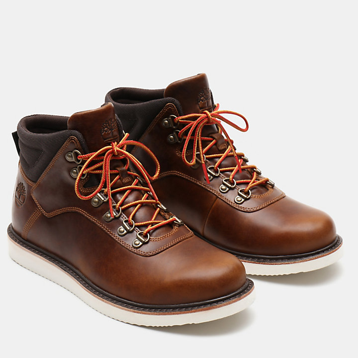 Newmarket Archive Archive Low Boots für Herren in Hellbraun-