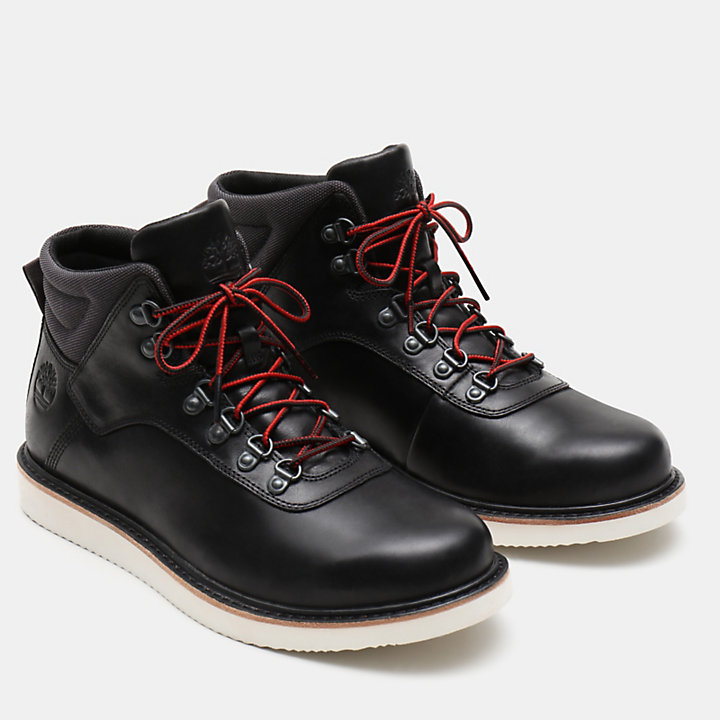 Newmarket Archive Archive Low Boot for Men in Black-