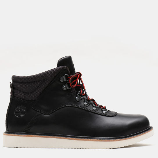 Newmarket Archive Archive Low Boot for Men in Black | Timberland