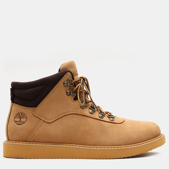 Newmarket Archive Archive Low Chukka for Men in Yellow | Timberland