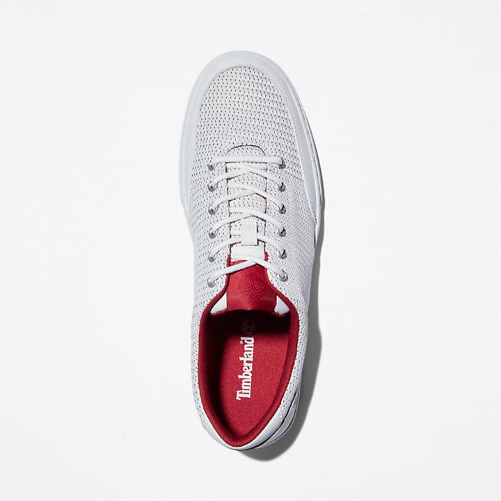 Adventure 2.0 Sneaker für Herren in Weiß-