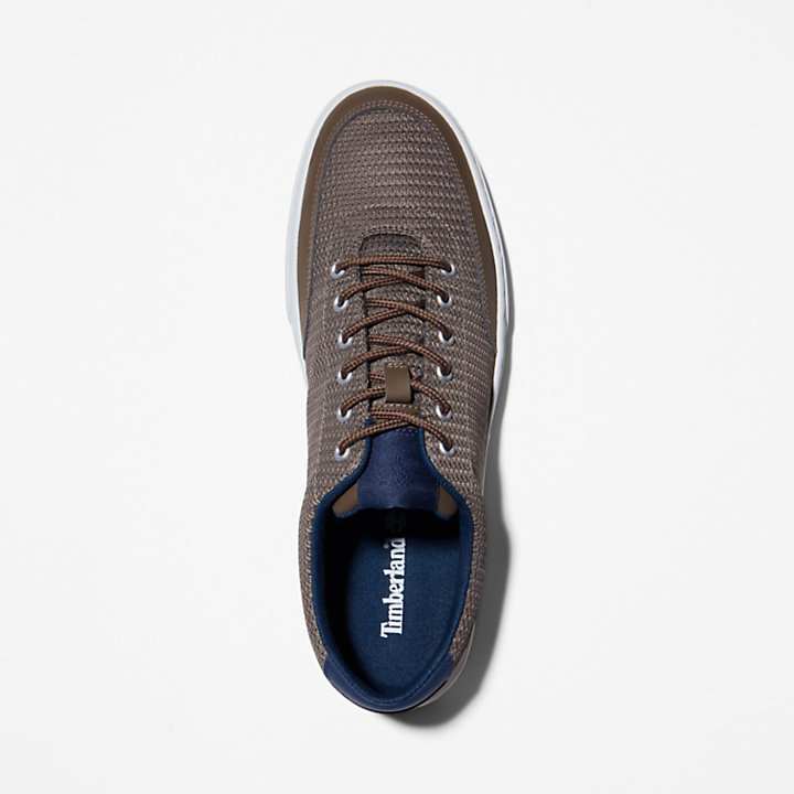 Adventure 2.0 Sneaker for Men in Dark Green-