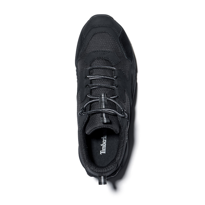 Ripcord Energy Sneaker for Men in Black-