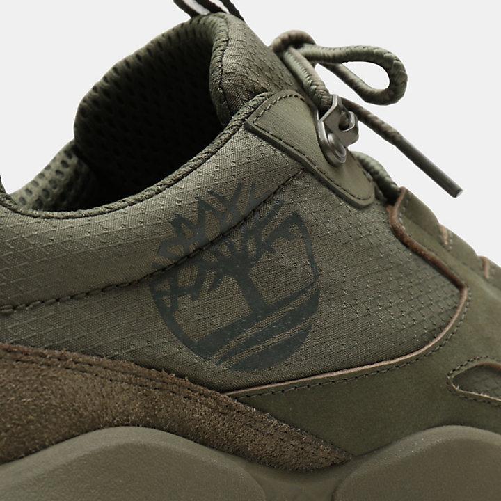 Basket Ripcord Energy pour homme en vert-