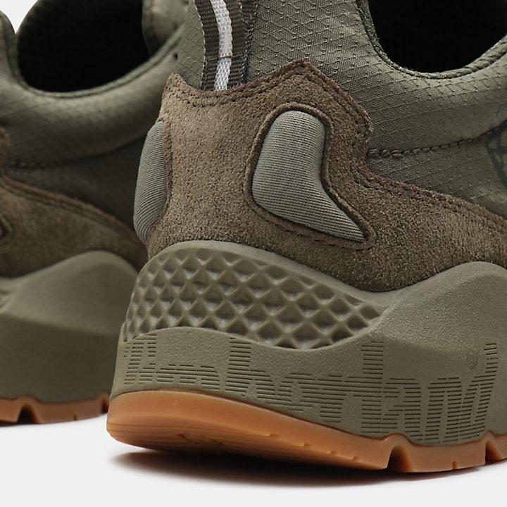 Ripcord Energy Sneaker für Herren in Grün-