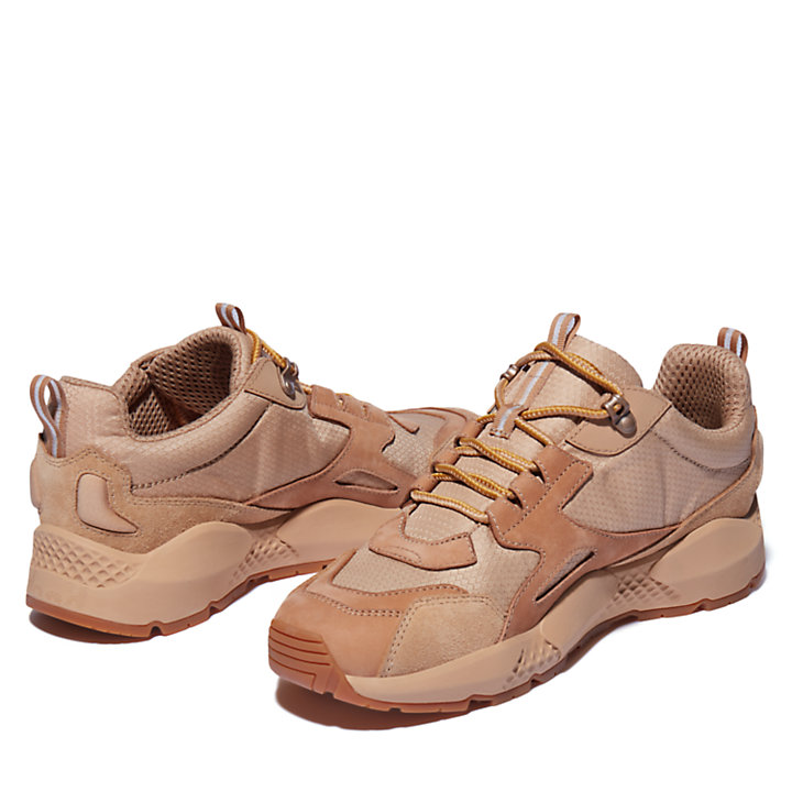 Ripcord Energy Sneaker for Men in Beige-