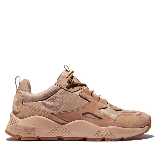 Ripcord Energy Sneaker for Men in Beige | Timberland