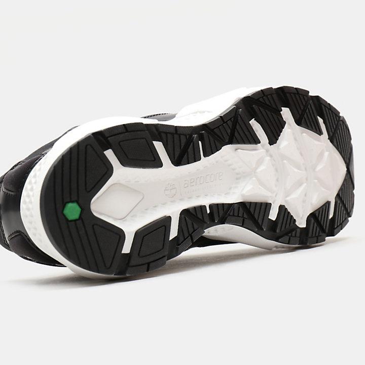 Zapatilla Ripcord Energy para Hombre en Negro/Blanco-